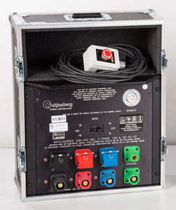 Skjonberg Emergency Power Disconnect 100A