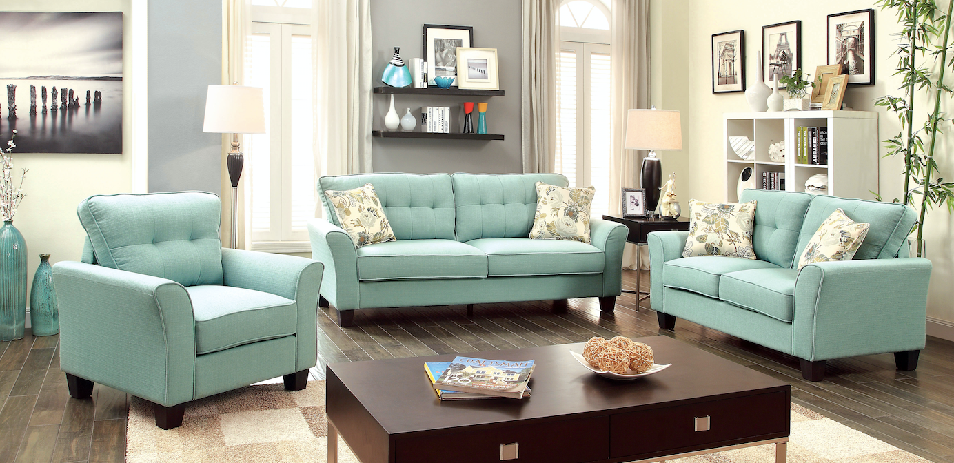 we offer a wide selection of pieces that will add comfort and personality to your home without breaking your budget.