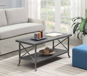 Convenience Concepts Brookline Coffee Table 296