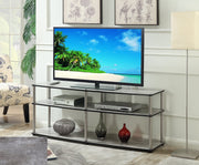 "Convenience Concepts Designs2Go 3 Tier 60"" TV Stand 394"