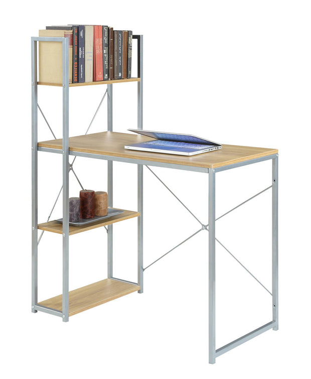 Convenience Concepts Designs2Go Office Work Station 123
