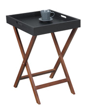 Convenience Concepts Baja End Table with Removable Tray 133