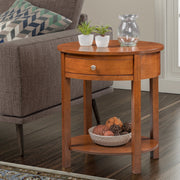 Convenience Concepts Classic Accents Cypress End Table 1188