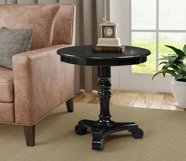 Convenience Concepts Classic Accents Talbot End Table 1193