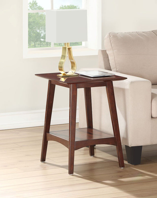 Convenience Concepts Alpine End Table 1213