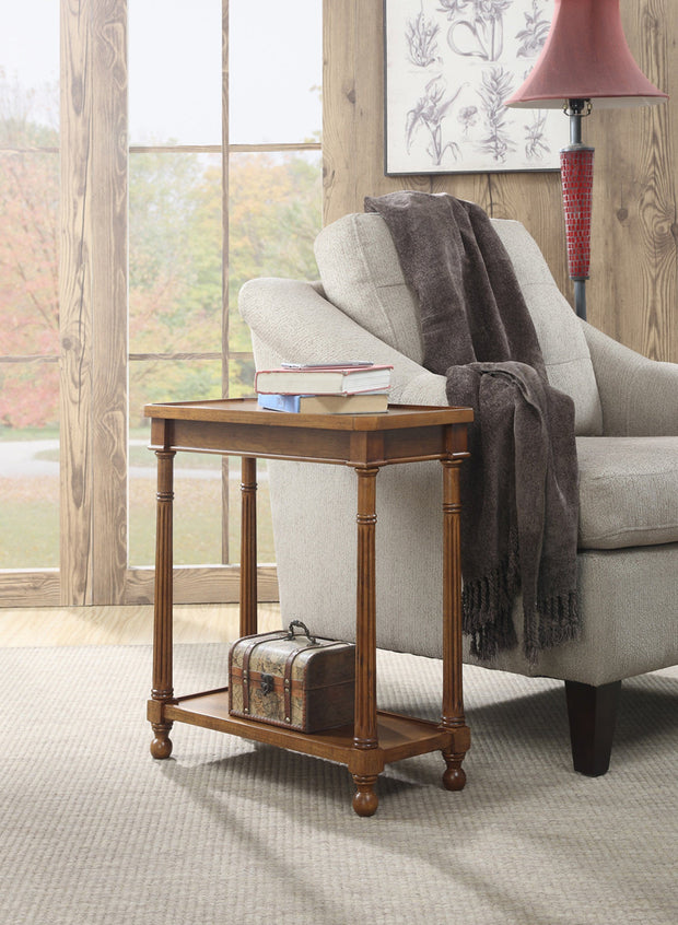 Convenience Concepts American Heritage Carrington End Table 463