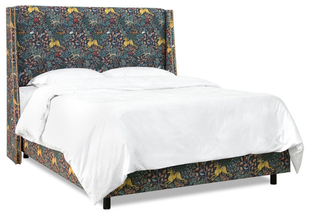 Skyline Furniture Lemont Bed