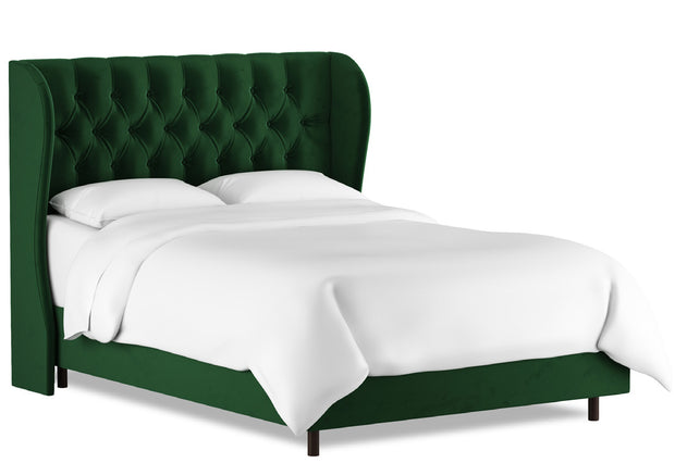 Skyline Furniture Hubbard Bed