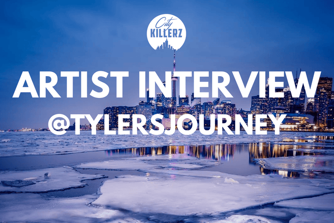 Citykillerz Interview - @Tylersjourney