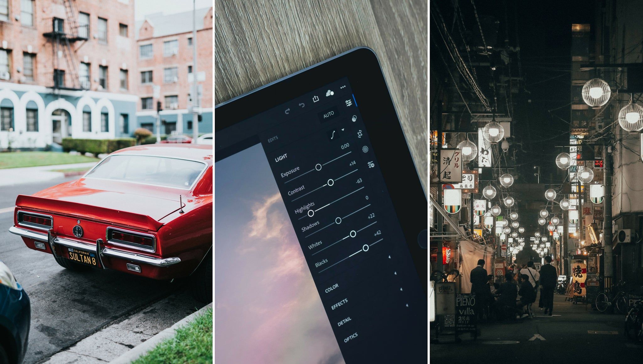 one of the Top 5 Mobile Editing Apps for Photographers