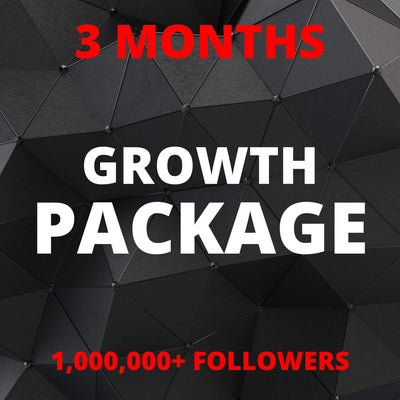 CityKillerz 3 Month Pro Growth Package