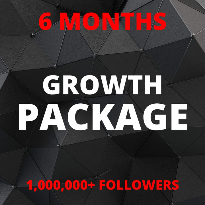 CityKillerz 6 Month Pro Growth Package