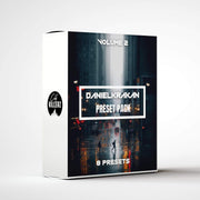 Danielkrakan Vol. 2 Lightroom Preset Pack - 10 Presets.