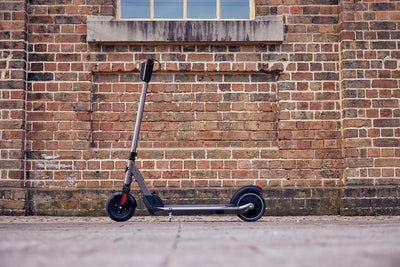 eRider Australia is stoked to announce our brand new collaboration with BLVD Scooters