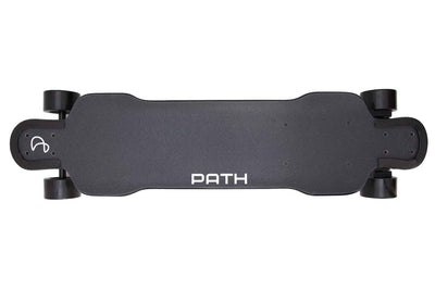 Path - The Commuter Electric Longboard Dual Brushless Belt 2400W
