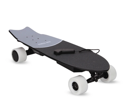One of a Kind!!! The Ownboard Mini Kicktail V1.0 - Electric Skateboard