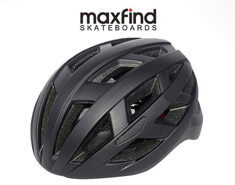 Maxfind Triple Eight Dual Certified Helmet - eRider.com.au