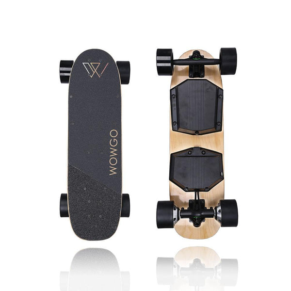 "WowGo 2S Mini (28"") Electric Skateboard - eRider.com.au"
