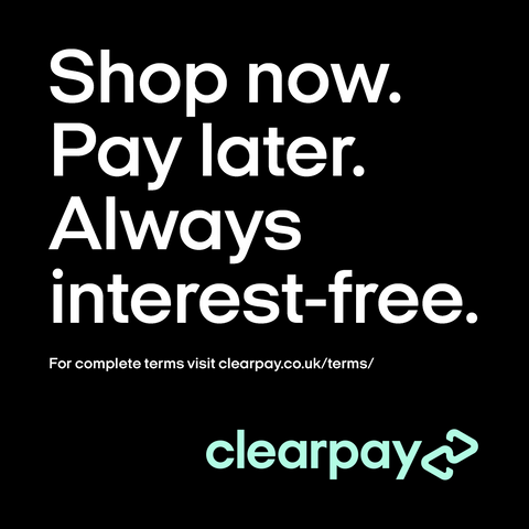 eRider Australia is now offering Interest Free Instalments in the United Kingdom via Clearpay (Afterpay) - eRider.com.au