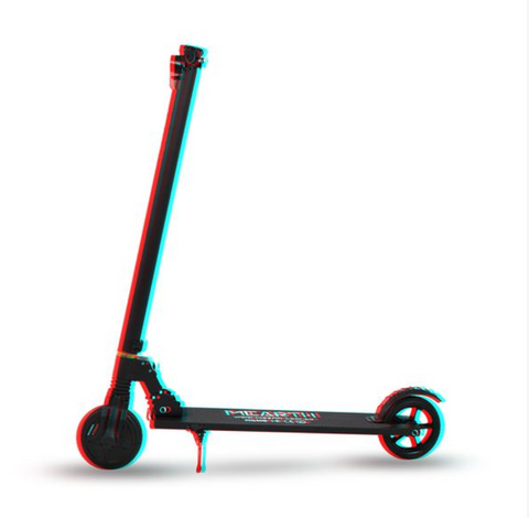 MEARTH ELECTRIC SCOOTER Lite Ⅱ - ENERGY RECOVERY SYSTEM - eRider