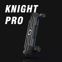 Load image into Gallery viewer, ZETAZS Knight Pro Mini Electric Skateboard - eRider.com.au