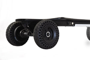 Path - The Weekend Warrior All Terrain Dual Brushless Belt 2000W - eRider.com.au
