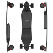 Load image into Gallery viewer, Maxfind 4 Pro Series - Electric Longboard Skateboard Max 4 Pro, 1500W Dual Motors - eRider