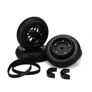 Ownboard 7'' All Terrain Inflatable Tires Kits - eRider.com.au