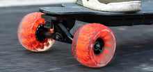 Load image into Gallery viewer, CLOUDWHEEL Discovery 120mm/105mm Urban All Terrain Off Road Electric Skateboard Wheels For WowGo Boards Wheel Pulley Kit - eRider.com.au