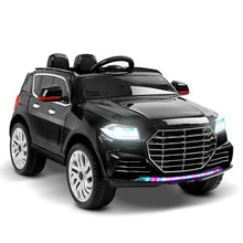 Load image into Gallery viewer, Audi Q7 Electric Car Kids - Black