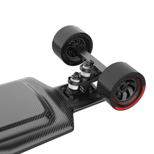 Load image into Gallery viewer, Maxfind FF Series - Electric Longboard 1500W Super Flex Strong Deck - eRider.com.au