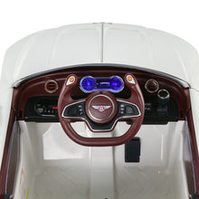Load image into Gallery viewer, Bentley Style XP12 Electric Car - eRider