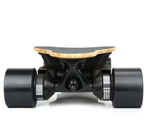"Load image into Gallery viewer, Ownboard W2 (38"") - Electric Skateboard with Dual Belt Motor - eRider"