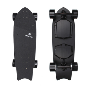 "Ownboard Mini Kicktail (30"") - Electric Skateboard - eRider"