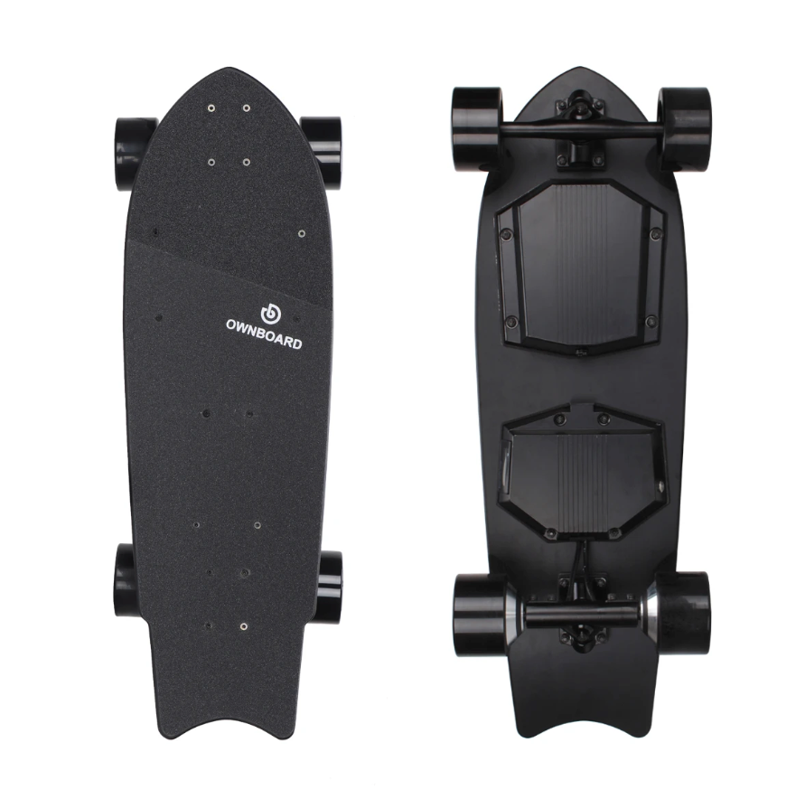 Ownboard Mini Kicktail (30