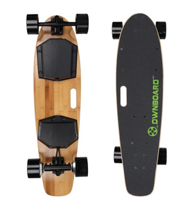 "Ownboard W1AS Kicktail  (36.2"") - Electric Skateboard - eRider"