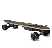 "Load image into Gallery viewer, Ownboard W1AS Kicktail  (36.2"") - Electric Skateboard - eRider"