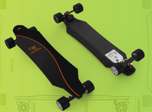 Load image into Gallery viewer, BrotherHobby Land SnaiL 930 Electric Skateboard - eRider.com.au
