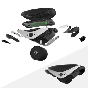 Xiaomi Ninebot Segway Drift W1 E-Skates Electric Self-balancing Drift Board for Adults and Kids 12km/h Max Speed - eRider