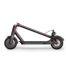 Load image into Gallery viewer, 8.5 Inch Two Wheel Quick Folding Electric Scooter Dual Braking System Smart App Control - eRider