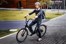 Load image into Gallery viewer, MEARTH ELECTRIC BIKE ZERO - eRider