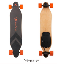 Load image into Gallery viewer, Maxfind A&B Series - Four Wheel Electric Longboard Skateboard Max A&B Single Motor Wireless Remote Controller - eRider