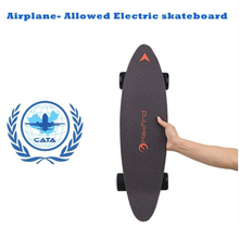 Load image into Gallery viewer, Maxfind C Series - Four Wheel Electric Penny Skateboard Single Motor Wireless Remote Controller - eRider