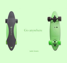 Load image into Gallery viewer, Maxfind Mini Series - Electric Penny Skateboard Single Motor Wireless Remote Controller - eRider