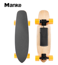 Load image into Gallery viewer, Manake MK 032 - The electric fish skateboard - eRider