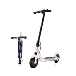 Electric Scooter Compact Portable Foldable  + Led Light - eRider