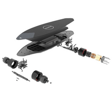 Load image into Gallery viewer, Maxfind Series 2 Pro Electric Skateboard Single Motor 600W & Dual Motor 1200W - eRider