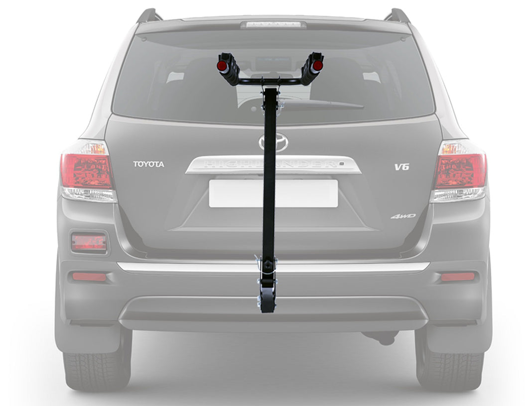3 Bicycle Bike Rack Hitch Mount Carrier Car - eRider