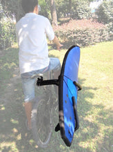 Load image into Gallery viewer, Bicycle Surfboard Rack Carrier - eRider