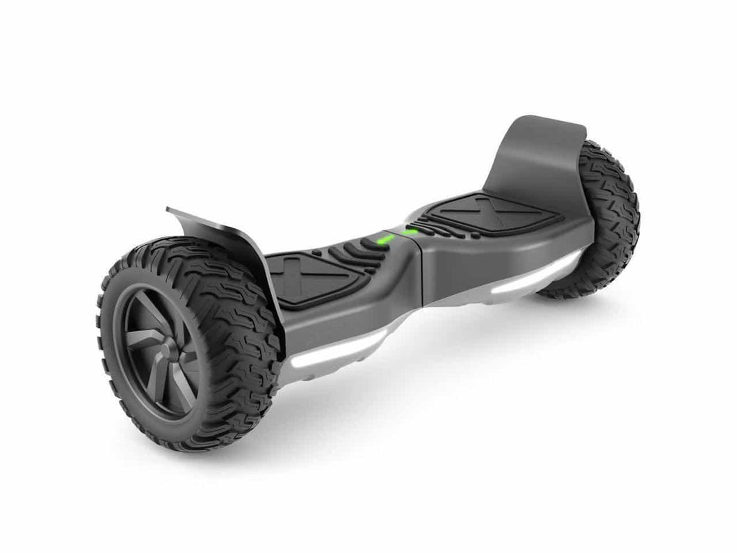 Offroad Self Balance Scooter - eRider